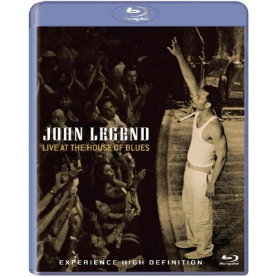 LEGEND JOHN: LIVE AT THE...