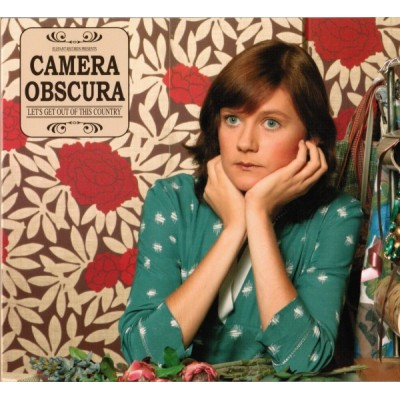 CAMERA OBSCURA: LET'S GET...