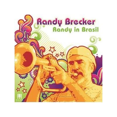 BRECKER, RANDY: RANDY IN...
