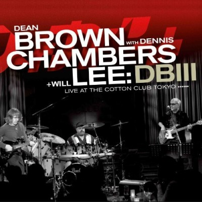BROWN, DEAN / CHAMBERS,...