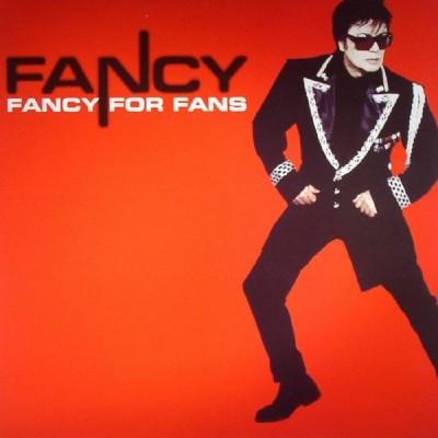 FANCY: FOR FANS LP