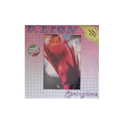 LION P.: SPRINGTIME LP