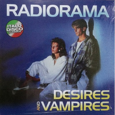 RADIORAMA: DESIRES AND...