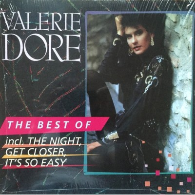 DORE VALERIE: BEST OF LP