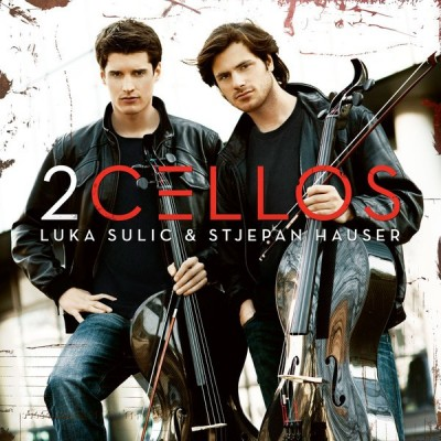 2 CELLOS: 2 CELLOS LP