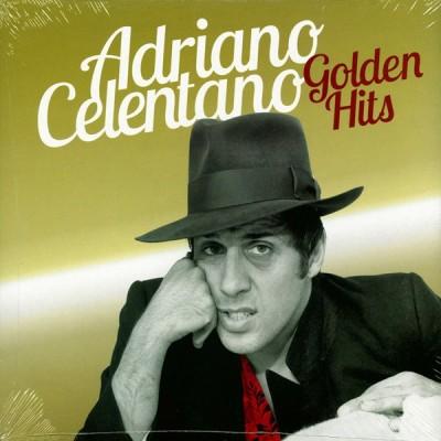 CELENTANO ADRIANO: GOLDEN...