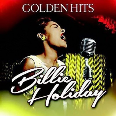 HOLIDAY BILLIE: GOLDEN HITS LP