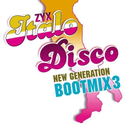 VARIOUS: ITALO DISCO NEW...
