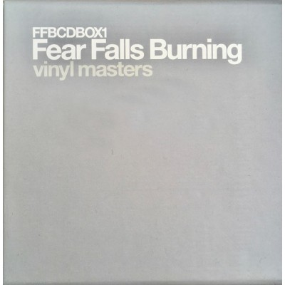 FEAR FALLS BURNING: VINYL...
