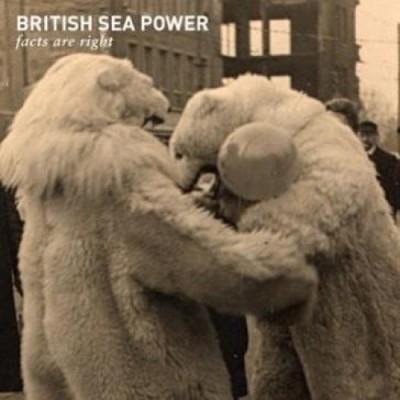 BRITISH SEA POWER: FACTS...