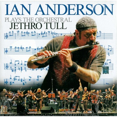 ANDERSON IAN: ORCHESTRAL...