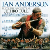 ANDERSON IAN: ORCHESTRAL JETHRO TULL LP