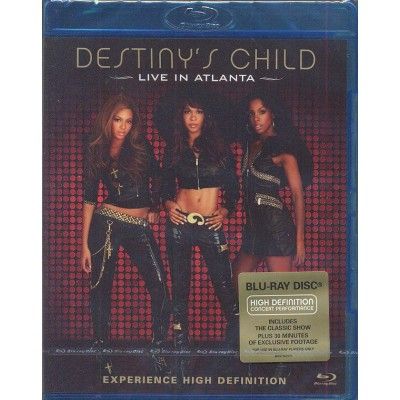 DESTINY'S CHILD: LIVE IN...