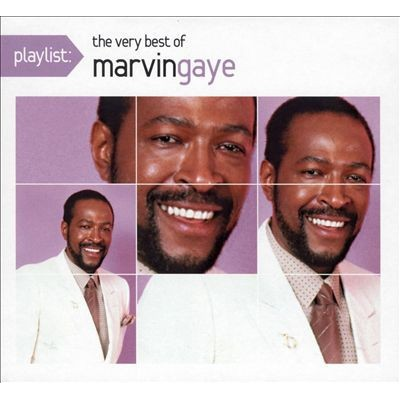 GAYE MARVIN: PLAYLIST -...