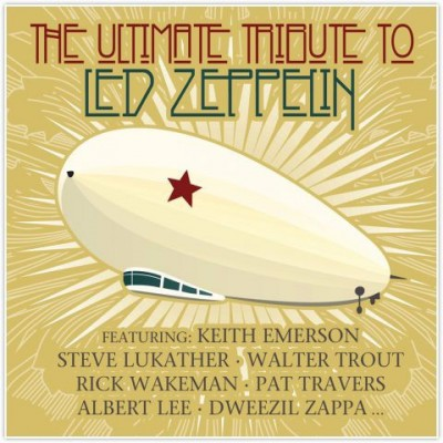 LED ZEPPELIN  TRIBUTE :...