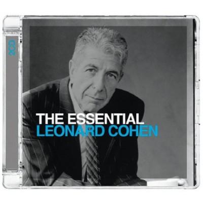 COHEN LEONARD: ESSENTIAL 2CD