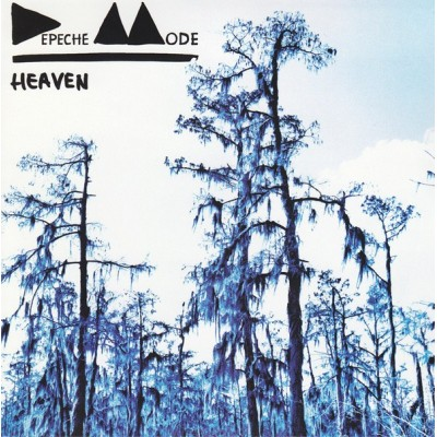 DEPECHE MODE: HEAVEN CDSingle