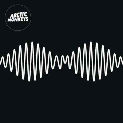 ARCTIC MONKEYS: AM CD