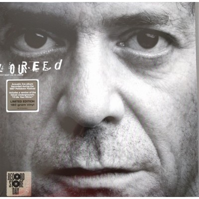 REED LOU: PERFECT...