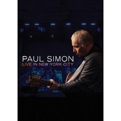 SIMON PAUL: LIVE IN NEW...