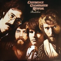CREEDENCE CLEARWATER REVIVAL: PENDULUM LP