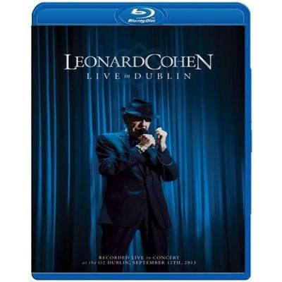 COHEN LEONARD: LIVE IN...