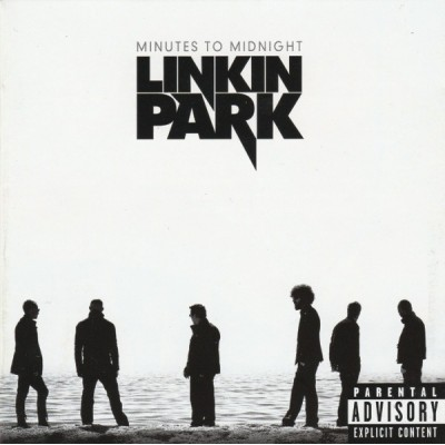 LINKIN PARK: MINUTES TO...