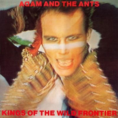 ADAM & THE ANTS: KINGS OF...