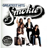 SMOKIE: GREATEST HITS 2LP