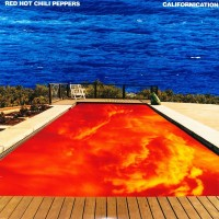 RED HOT CHILI PEPPERS: CALIFORNICATION 2LP
