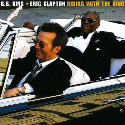 KING B.B. & CLAPTON ERIC:...