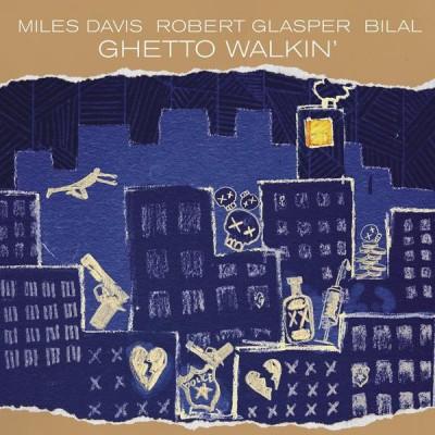 MILES DAVIS & ROBERT...