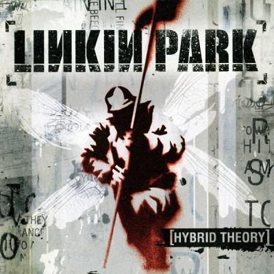 LINKIN PARK: HYBRID THEORY CD