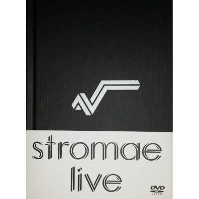 STROMAE: RACINE CARREE LIVE...