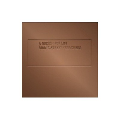 MANIC STREET PREACHERS: A...
