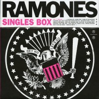 "RAMONES: SINGELS BOX 76-79 (10X7""  LTD) RSD 2017 10in"