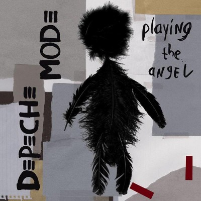 DEPECHE MODE: PLAYING THE...