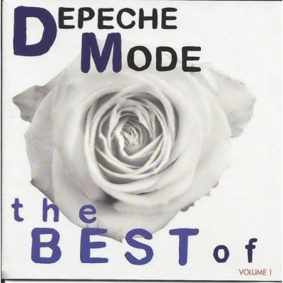 DEPECHE MODE: BEST OF...