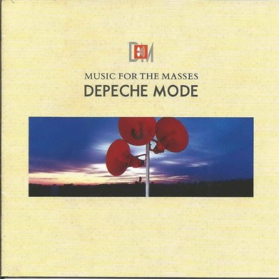 DEPECHE MODE: MUSIC FOR THE...
