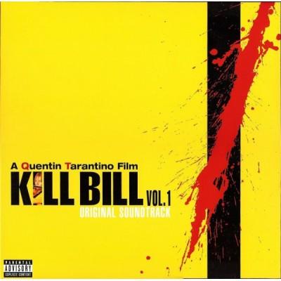 SOUNDTRACK: KILL BILL VOL.1...