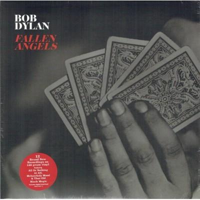 DYLAN BOB: FALLEN ANGELS LP