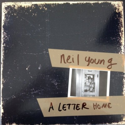 YOUNG NEIL: A LETTER HOME...
