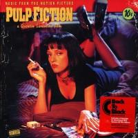 SOUNDTRACK: PULP FICTION LP