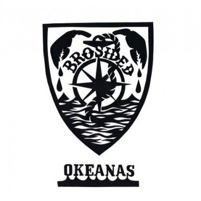 BROSIDED: OKEANAS CD
