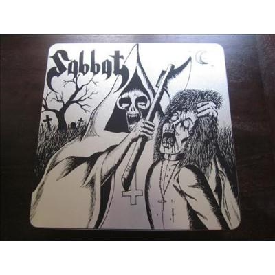 SABBAT: SABBATICAL...