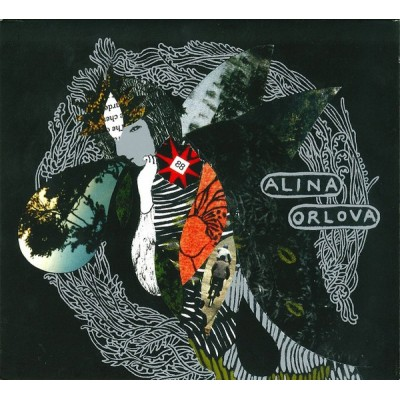ORLOVA ALINA: 88 CD dgp