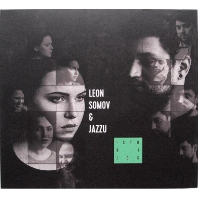 LEON SOMOV & JAZZU:...