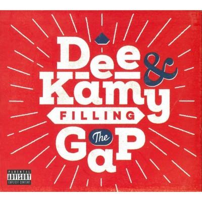 DEE & KAMY: FILLING THE GAP CD