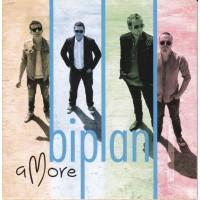 BIPLAN: AMORE CDSingle