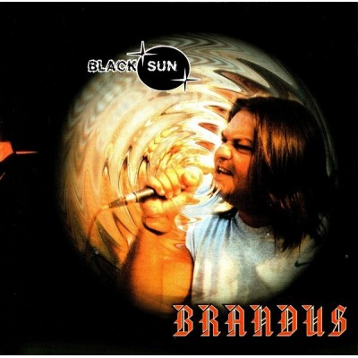 BLACK SUN: BRANDUS CD